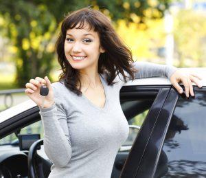 Autmobilio atrakinimas